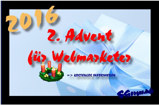 Weihnachten 2016