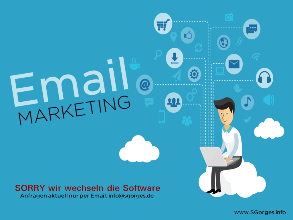 Emailmarketing by SGorges.info